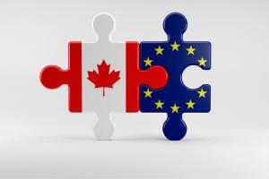 Resort cyfryzacji: interes państw CETA ws. ochrony prywatności zabezpieczony