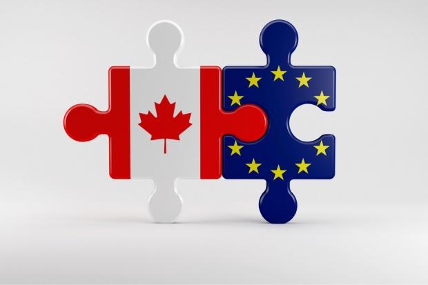 CETA wisi na włosku; dziś kolejne negocjacje