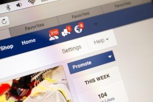 Facebook zmarłego jest poza zasięgiem rodziny