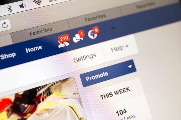 ONR chce zmian w prawie przeciwko Facebookowi