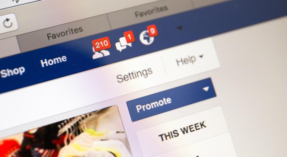 Były wiceszef Facebooka: serwis niszczy mechanizmy społecznego działania