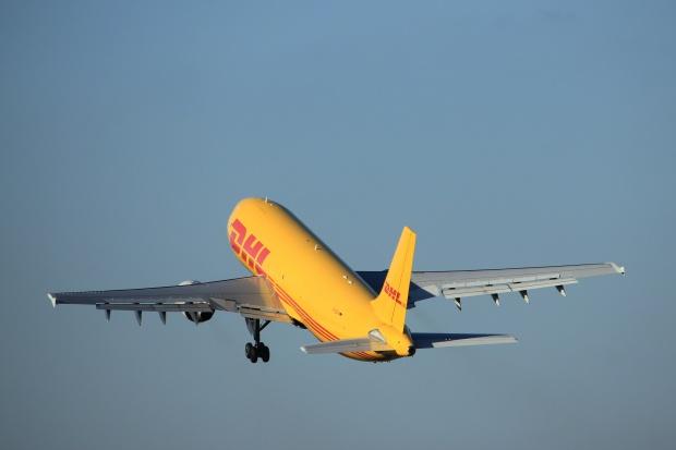 DHL Express ma w Polsce nowy międzynarodowy terminal lotniczy