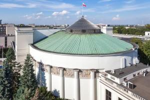 Powołanie Krajowej Administracji Skarbowej przegłosowane w Sejmie