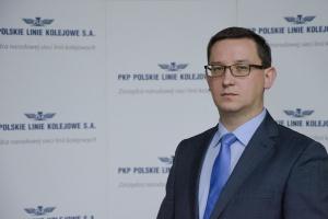 Dalszy ciąg zmian personalnych w zarządzie PKP PLK