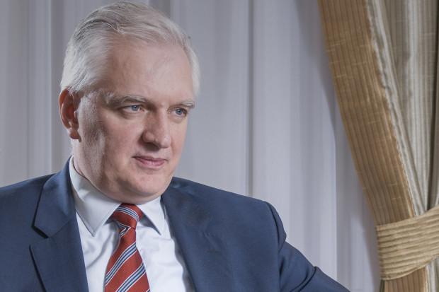 J. Gowin, gość EEC 2017: proinnowacyjne ulgi podatkowe odniosą skutek