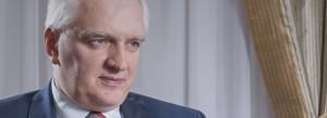 Jarosław Gowin: spółki Skarbu Państwa szczególnie odpowiedzialne za innowacje