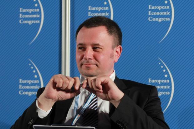 Mariusz Swora w Agencji ds. Współpracy Organów Regulacji Energetyki