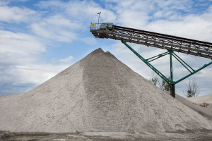 Górażdże otworzyły nową kopalnię