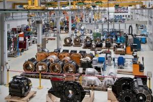 Bombardier będzie zmniejszał zatrudnienie