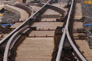PKP PLK rozstrzygnęły przetarg na 230 km objazdów Rail Baltica