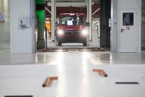 We Wrześni rusza fabryka dostawczaków Volkswagena