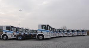 Unijny rynek ciężarówek ma się raczej dobrze