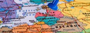 Litwa, jak Polska, chce się wybić na energetyczną niezależność