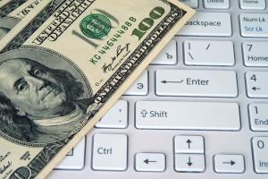 W przyszłym roku wydatki na rozwiązania IT osiągną 3,5 biliona dolarów