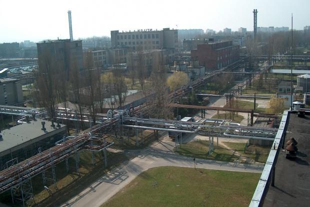 Solvay wprowadza nową technologię w gorzowskich zakładach