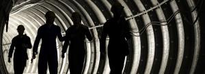 Coraz więcej górników umiera w kopalniach z przyczyn naturalnych
