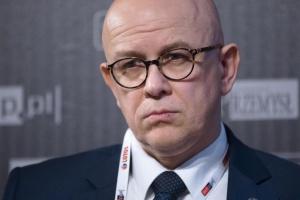 Prezes UDT: w przemyśle już nikt nie dyskutuje, czy UDT jest potrzebny