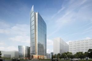 Warbud wybuduje Mennica Legacy Tower