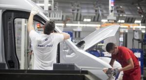 Co dalej z zakładami Volkswagena w Polsce? Koncern uspokaja