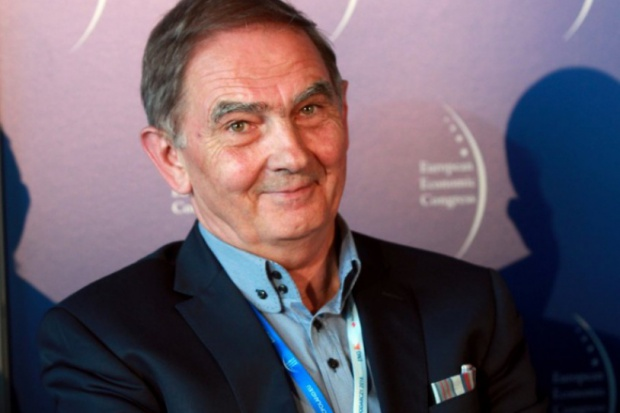 Jan Mikołuszko z Unibepu: nie toleruję fałszu i lizusostwa