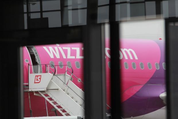 Wizz Air zmienia zasady przewozu bagażu