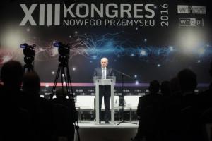 XIII Kongres Nowego Przemysłu w filmowym skrócie