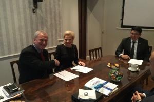 Monika Piątkowska, prezes Innovo: zdynamizować współpracę z Kazachstanem