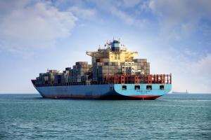 Wskaźniki transportu morskiego - SCFI w górę, BDI nadal w dół