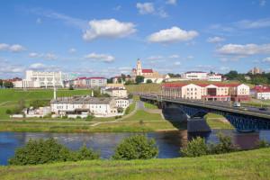 Część Białorusi jest już dostępna bezwizowo