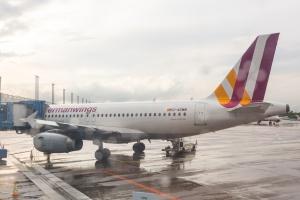 Związkowcy wyzwają do strajku w Eurowings i Germanwings