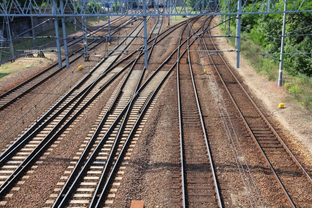 Między stacją Poznań Główny i Poznań Wschód ma powstać trzeci tor