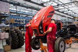 Prezes Ursusa z prezydentem Senegalu o możliwości sprzedaży polskich ciągników