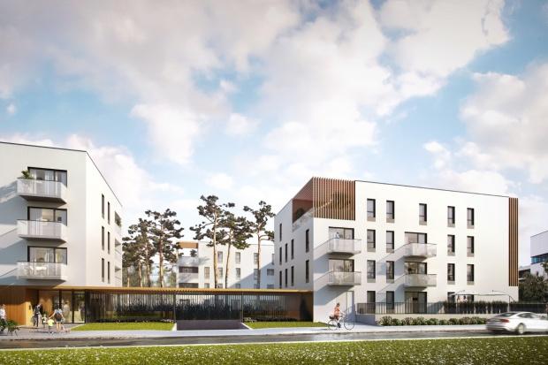 Premie dla handlowców napędziły sprzedaż mieszkań Polnordu. Głównie w Trójmieście i Warszawie