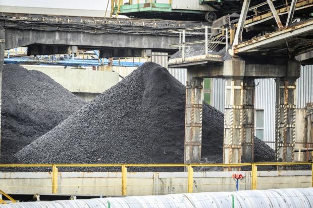 W marcu wydobyto u nas 6 mln ton węgla