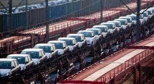 PZPM: w marcu zarejestrowano najwięcej samochodów w tym stuleciu