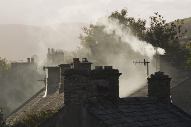 Nadchodzi czas tanich kotłów spełniających wysokie normy emisji