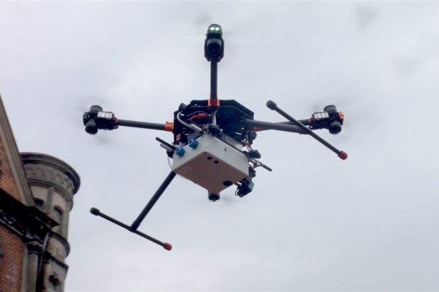 Drony pod kontrolą. Powstaną jednolite przepisy unijne