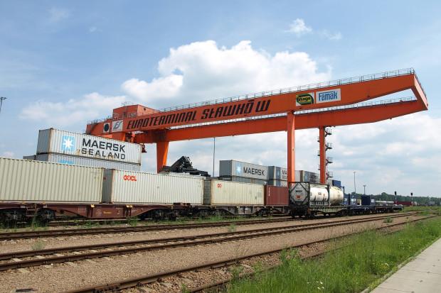 PKP LHS zapowiada inwestycje i szykuje się do przejęcia Euroterminala