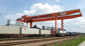 Euroterminal w Sławkowie zakłada duży wzrost przeładunków