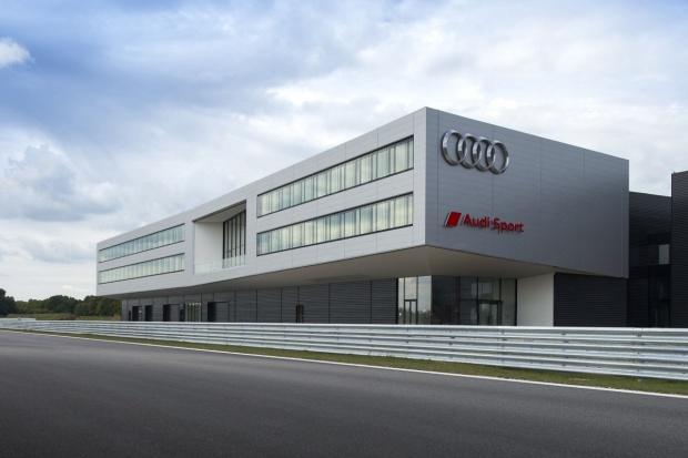 Audi chce przeznaczyć 10 mld euro na rozwój samochodów elektrycznych