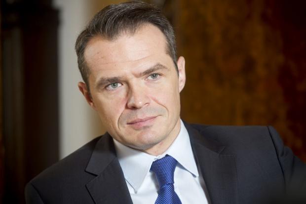 Były minister Sławomir Nowak zeznawał ws. Amber Gold i OLT