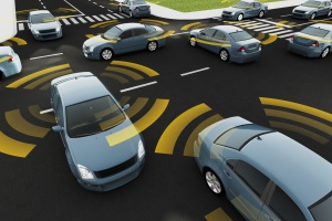 Chiny. Renault utworzy strefę demonstracyjną samochodów autonomicznych