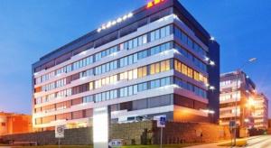 W Katowicach otwarto biurowiec produkujący energię