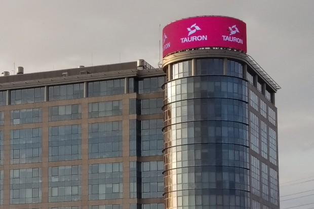 Tauron miał 378 mln zł zysku netto i 17,6 mld przychodów w 2016 r.
