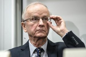 Grzegorz Kołodko - wiceprezes Rady Ministrów i minister finansów w latach 1994-1997 i 2002-2003.