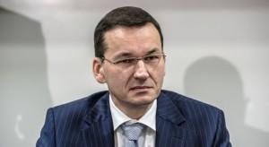 Morawiecki: sukces na Radzie ds. Konkurencyjności w Brukseli
