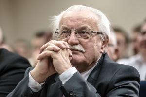 Henryk Goryszewski - w latach 1992-93 wiceprezes Rady Ministrów.