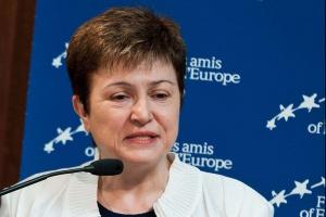 Wiceszefowa KE ds. budżetu rezygnuje ze stanowiska
