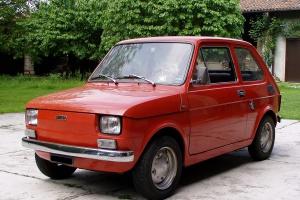 Zdjęcie numer 3 - galeria:  45 lat temu podpisano umowę licencyjną Fiata 126p