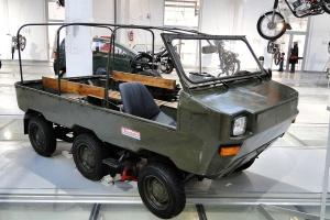 Zdjęcie numer 12 - galeria:  45 lat temu podpisano umowę licencyjną Fiata 126p